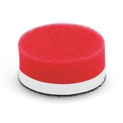 Flex PS R 40 red pad- 40mm polishing sponge  (pack of 2)
