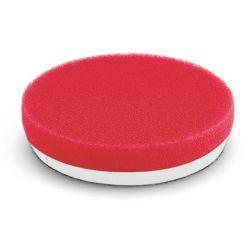 Flex PS R 80 red pad- 80mm polishing sponge (pack of 2)
