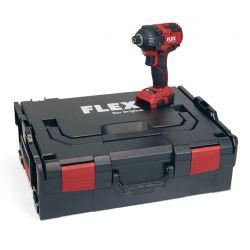 """Flex ID 1/4"""" 18.0-EC Cordless Impact Drill"""