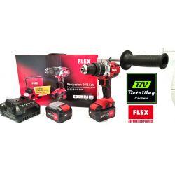Flex PD 2G 18.0-EC FS55 Cordless Percussion Drill