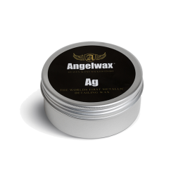 Ag Car Wax
