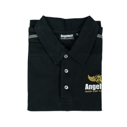 Angelwax Polo Shirt Official Merchandise