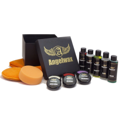 Wax & Liquid Sample Box